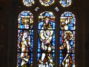 Doudeville - Eglise Notre-Dame-de-l'Assomption (XIII°-XVI°-XVII) sièclecles)