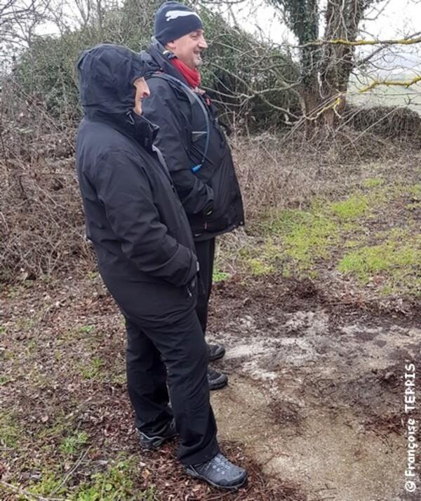 La Ronde des puits Dimanche 18/03/2018
