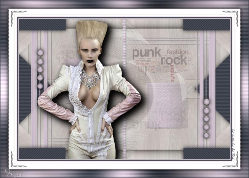 *** Style Punk Fashion ***
