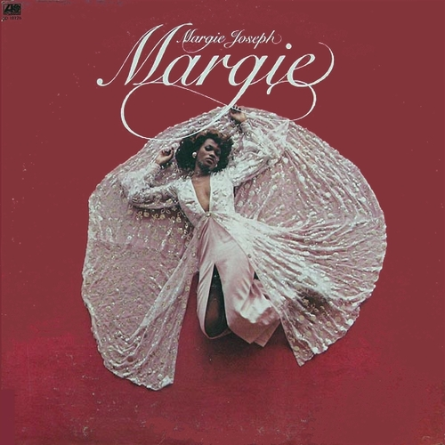 "Margie Joseph : Album "" Margie "" Atlantic Records SD 18126 [ US ]"
