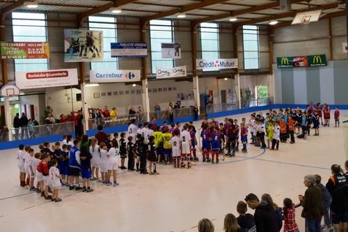 Tournoi Mérignac podium