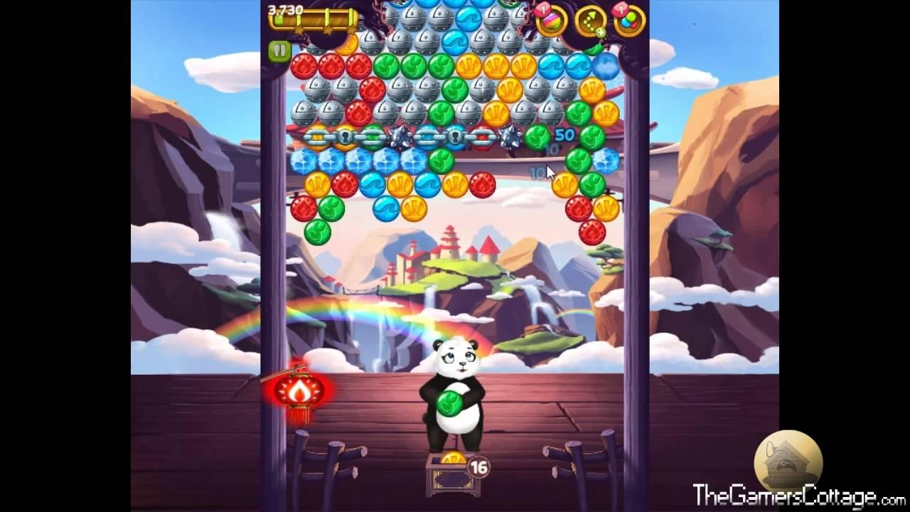 Panda Pop Free Game