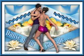 * Danse de la cascade *