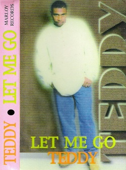 TEDDY - LET ME GO (1995)