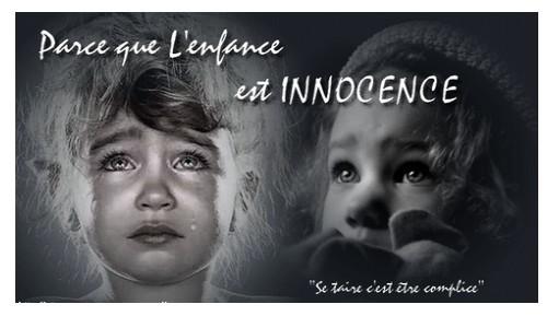 La maltraitance des enfants