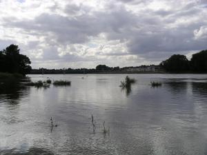 Etape 02-Malesherbes(45)-Chateauneuf sur Loire(45)