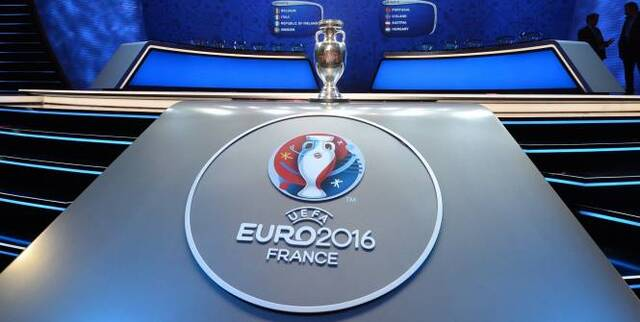 Football - Euro - L'UEFA a décidé de poursuivre les fédérations turques et croates.  (MOUNIC ALAIN/L'Equipe)