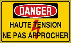 Wolu1200 : Ligne à haute tension: notre commune demande la suspension d'un chantier