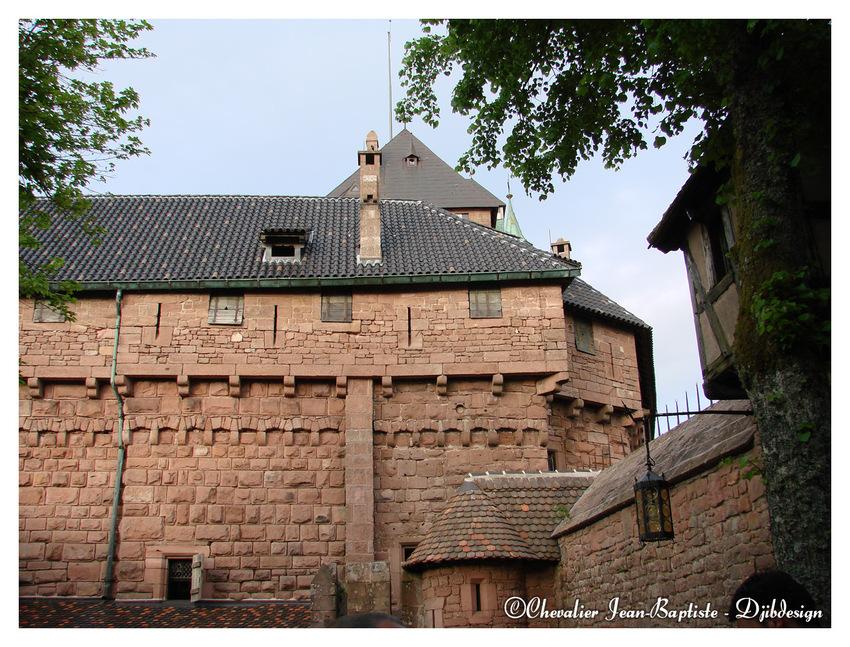 Château du