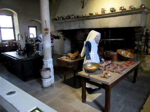 Les Hospices de Beaune ont été  découverts et admirés par les adhérents de l' Association Culturelle du Châtillonnais