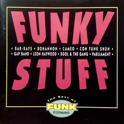 V.A. - Funky Stuff . The Best Of Funk Essentials - Complete CD