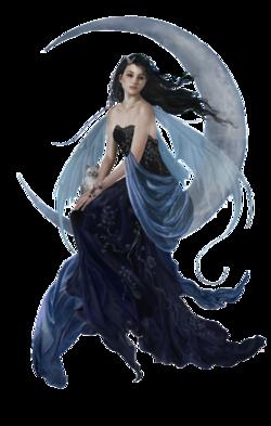 Tubes fairies Nene Thomas