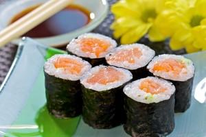 On peut cuisiner les algues de multiples façons
