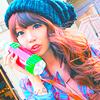 Korean girl -N°2