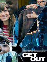 Get Out : Couple mixte, Chris et sa petite amie Rose filent le parfait amour. Le moment est donc venu de rencontrer la belle famille, Missy et Dean lors d'un week-end sur leur domaine dans le nord de l'État. Chris commence par penser que l'atmosphère tendue est liée à leur différence de couleur de peau, mais très vite une série d'incidents de plus en plus inquiétants lui permet de découvrir l'inimaginable. ... ----- ... Origine : Américain  Réalisation : Jordan Peele  Durée : 2h 10min  Acteur(s) : Daniel Kaluuya,Allison Williams,Keith Stanfield  Genre : Thriller  Date de sortie : 3 mai 2017  Année de production : 2017  Distributeur : Universal Pictures International France  Critiques Spectateurs : 4.0