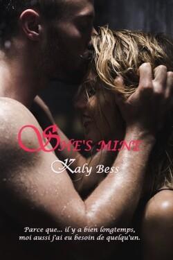 She's mine - Kaly Bess