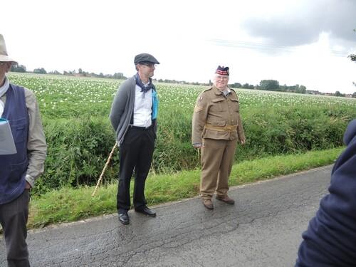 Centenaire de la bataille de la Tête de Sanglier- RICHEBOURG-03