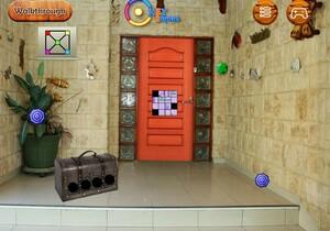 Jouer à Ekey Classic home escape