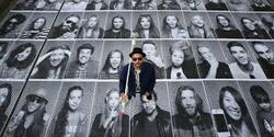artiste JR