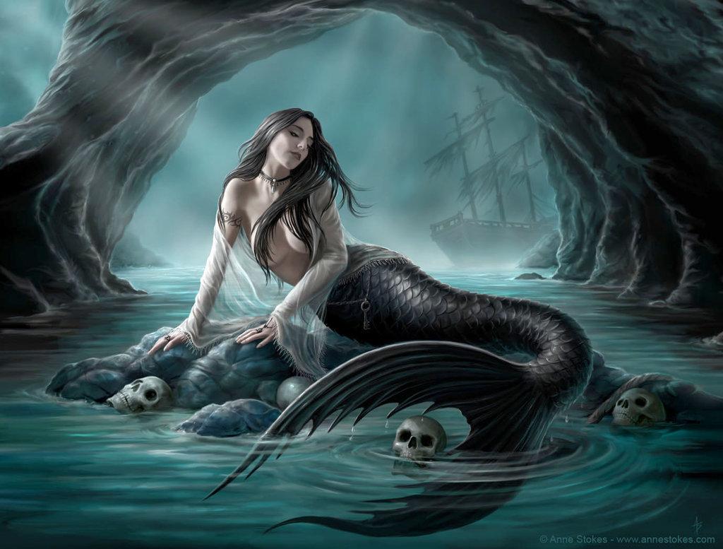 La sirène, mythe ou réalité ?