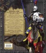 Chronique du livre {Le monde des chevaliers}