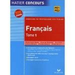 Mes fiches pour le CRPE écrits français et maths