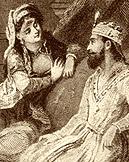 L'histoire de Shahrazad