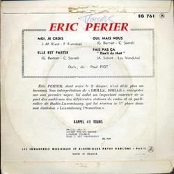 Eric Perier