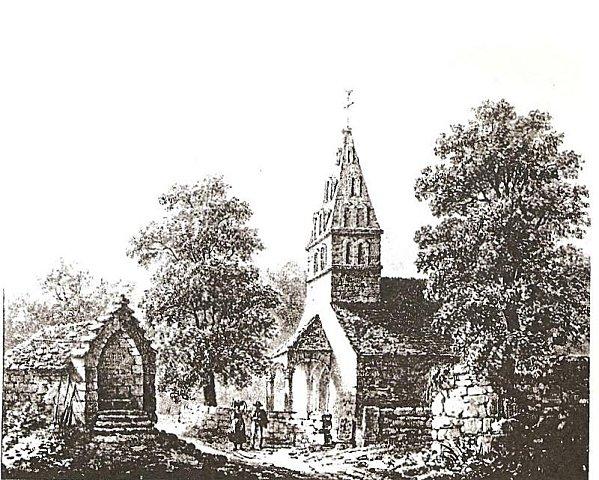 Eglise de Vieu-en-Valromey