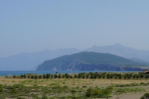 Villages grecs, de Delfi aux Météores