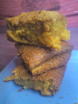 Carrot cake de MOI