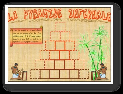 La pyramide infernale