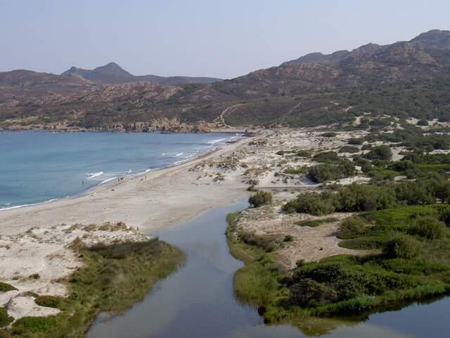 Photos Corse