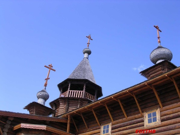 EGLISE RUSSE (2)
