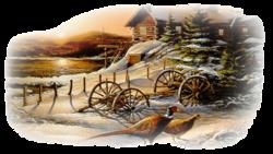 PNG képek: Téli, karácsonyi képek