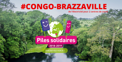 Piles solidaires 2019