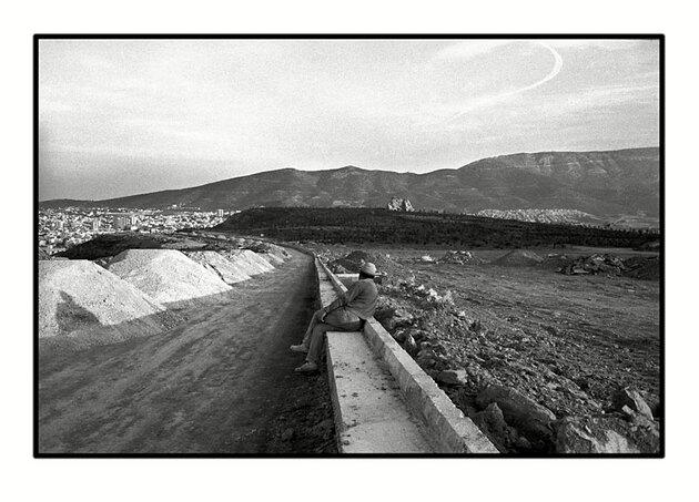 Yorgos Depollas, photographe grec * Γιώργος Δεπόλλας
