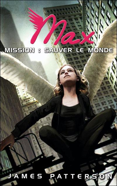 Mission sauver le monde