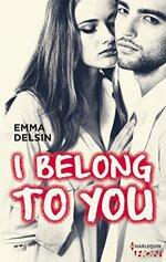 Chronique I Belong to you d' Emma Delsin