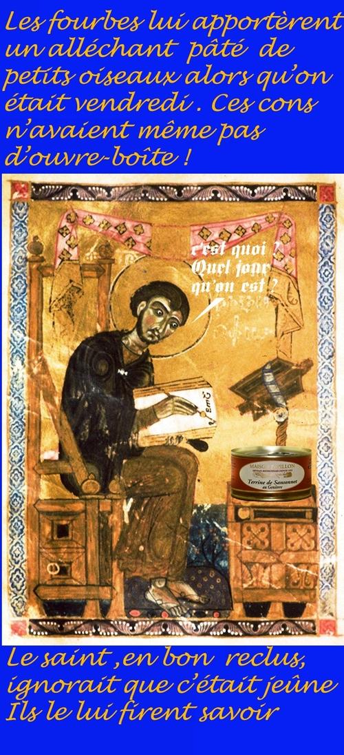 St Grégoire/Arménie/