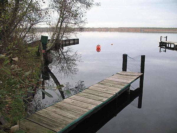 lac de LEON (Landes)10