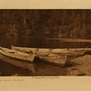 49	River canoes (Quinault)