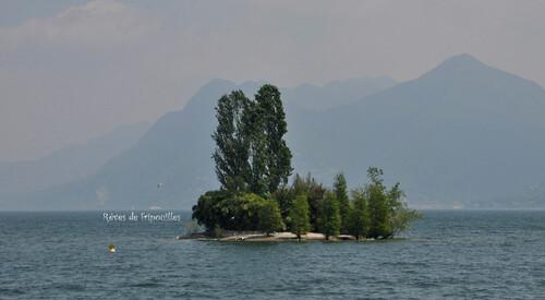 Notre séjour en Italie - 2/4 - l'Isola dei Pescatori et l'Isola Madre sur le Lac Majeur