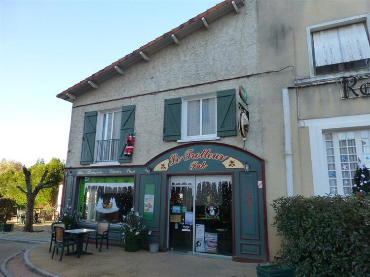 Nontron ,en Dordogne,