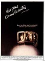 Calvin et Beth Jarret, couple aisé américain, ont deux fils : Buck et Conrad. A la mort accidentelle de Buck, la famille est à la dérive....-----...Film de Robert Redford Drame 2 h 05 min  septembre 1980 Avec Mary Tyler Moore, Elizabeth McGovern, M. Emmet Walsh