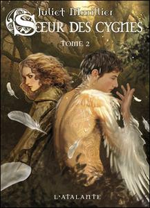 Sœur des Cygnes - Juliet Marillier
