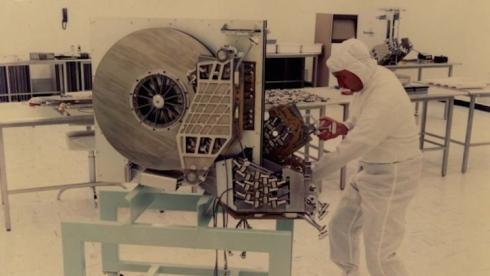 Évolution technologie disque dur 1979