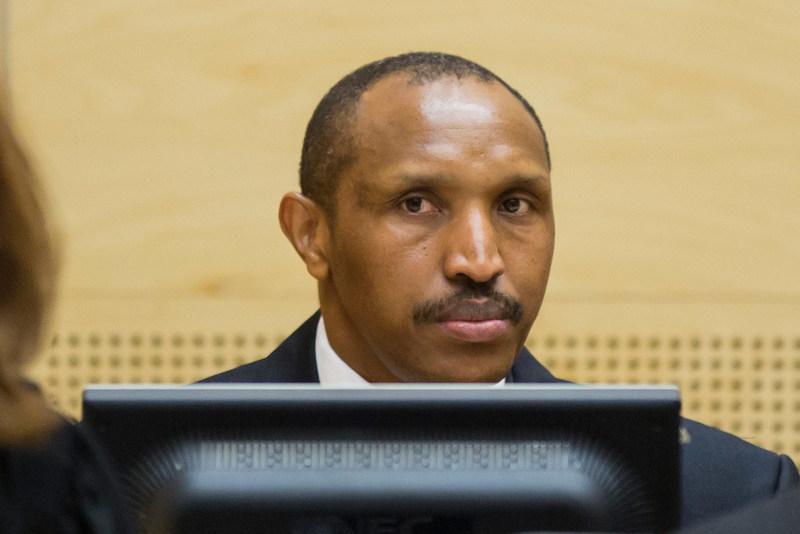 Bosco Ntaganda condamné pour crimes de guerre et crimes contre l'humanité