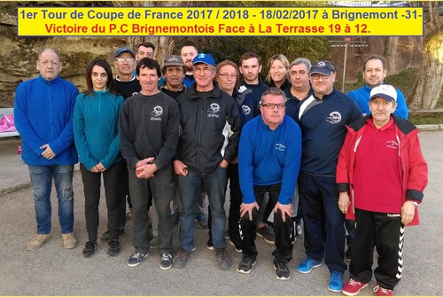 Coupe De France Des Clubs.