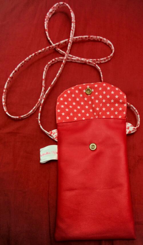 mini sac pour portable